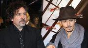 Burton i Depp znowu kręcą