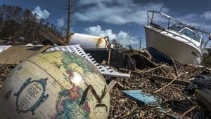 Burza tropikalna Jose ponownie stała się huraganem