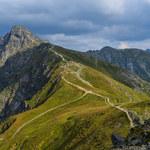 Burza w Tatrach: Największa tragedia na Świnicy w historii