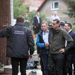 Burze i powodzie w Małopolsce. Mateusz Morawiecki bierze udział w sztabie kryzysowym