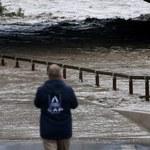 Burze i powodzie we Francji. Osiem osób zaginionych
