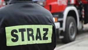 Burze nad Polską. Tysiąc interwencji strażaków