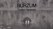 """Burzum """"Thulêan Mysteries"""": Oppa vargman style!"""