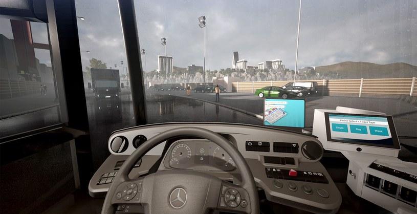Bus Simulator 18 /materiały prasowe