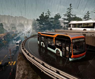 Bus Simulator 21 zaprezentowany na nowym zwiastunie