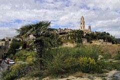 Bussana Vecchia – miasto widmo, które powtórnie ożyło