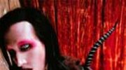 Butch Vig z Marilyn Mansonem