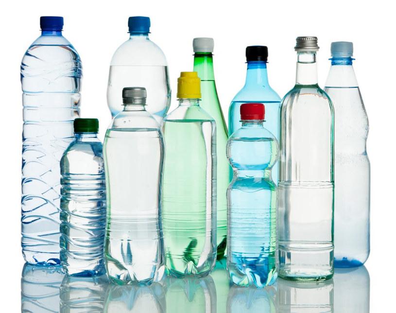 butelki na wodę /© Photogenica