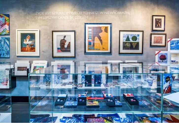 Butik DESA Modern w Galerii Mokotów /materiały prasowe
