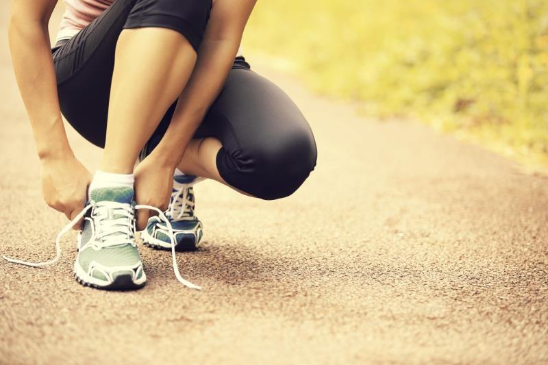 buty do biegania /© Photogenica