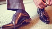 Buty dodające mężczyznom wzrostu