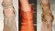 Buty - letnie trendy 2011