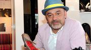 Buty Louboutina w bajce