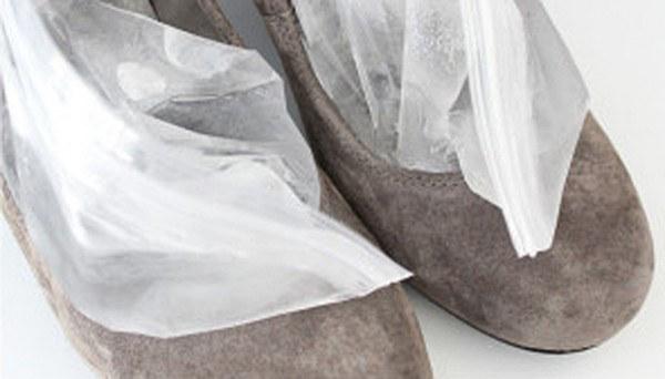 buty rozciąganie /© Photogenica