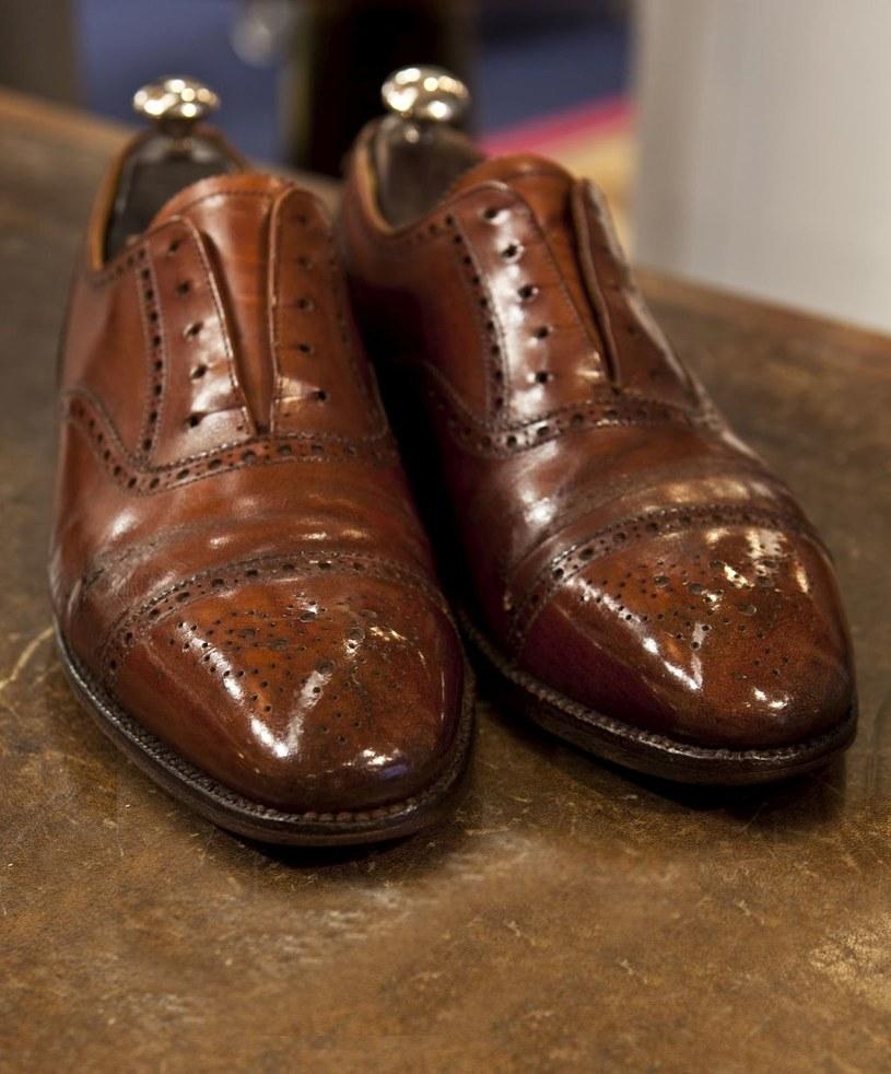buty skórzane /© Photogenica