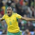 Buty Tshabalali symbolem futbolu w RPA