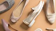 Buty, w których podbijesz świat: Modne obuwie na wiosnę 2018