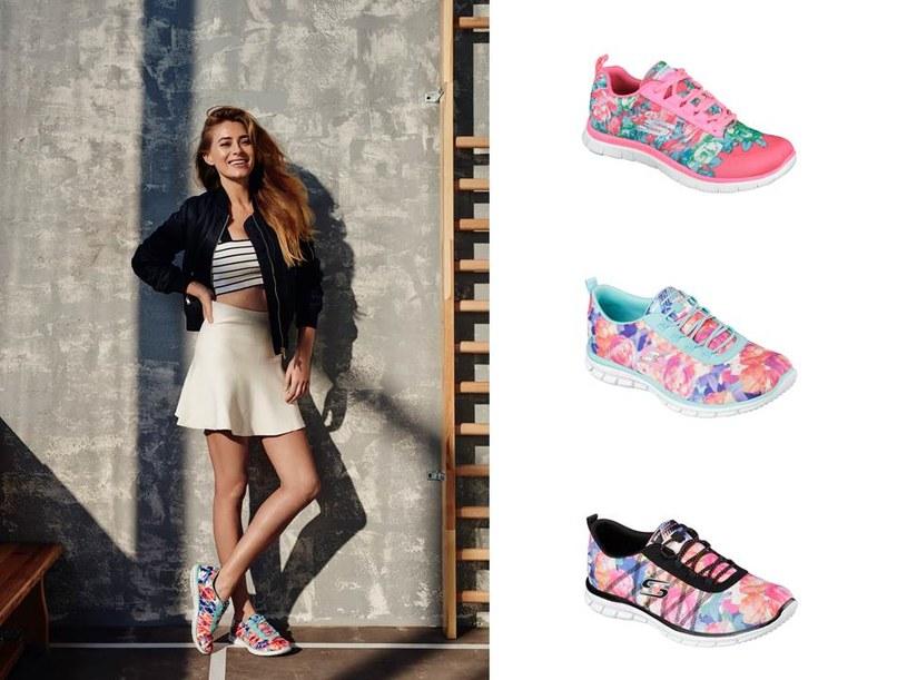 buty /materiały promocyjne