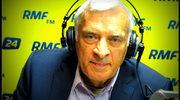 Buzek: Desperacki pomysł ukraińskich nacjonalistów. To bardzo niebezpieczne