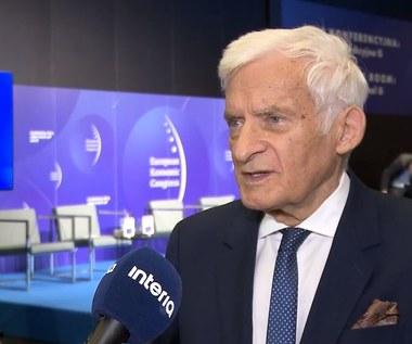 Buzek: Nie da się zamknąć kopalni z dnia na dzień