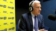 Buzek: Putin jest tak długo mocny, jak długo kupujemy od niego gaz i ropę