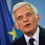 Buzek rozmawiał z Miedwiediewem o Politkowskiej i Chodorkowskim