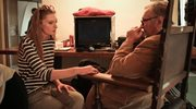 Buzek w nowym filmie Zanussiego