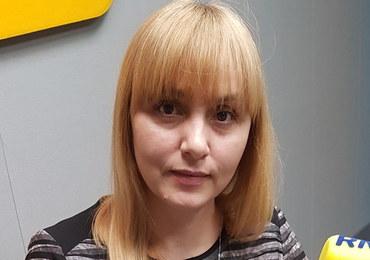 doktor nauk medycznych z Oddziału Klinicznego Kliniki Endokrynologii Szpitala Uniwersyteckiego w Krakowie