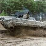 BWP-1. Od 55 lat wozi żołnierzy