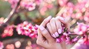 By paznokcie rosły szybciej