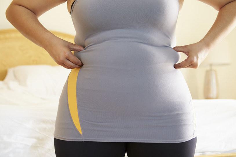 By schudnąć wystarczy łyknąć tabletkę? Nestle chce, by w przyszłości tak było /123RF/PICSEL