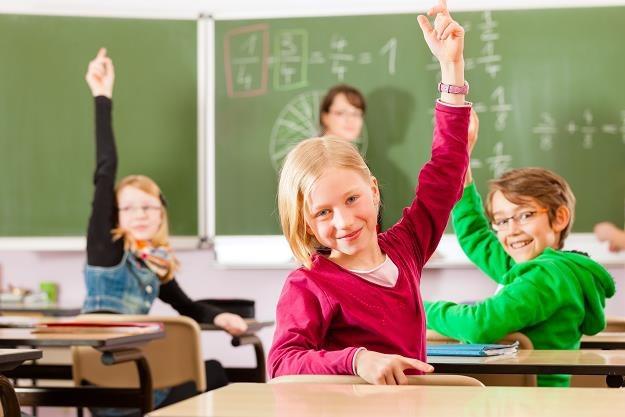 By zapisać 6-latka do lepszej szkoły, rodzice muszą mu zapewnić dobry adres /©123RF/PICSEL
