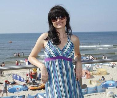 Być dzieckiem legendy: Ania Rusowicz