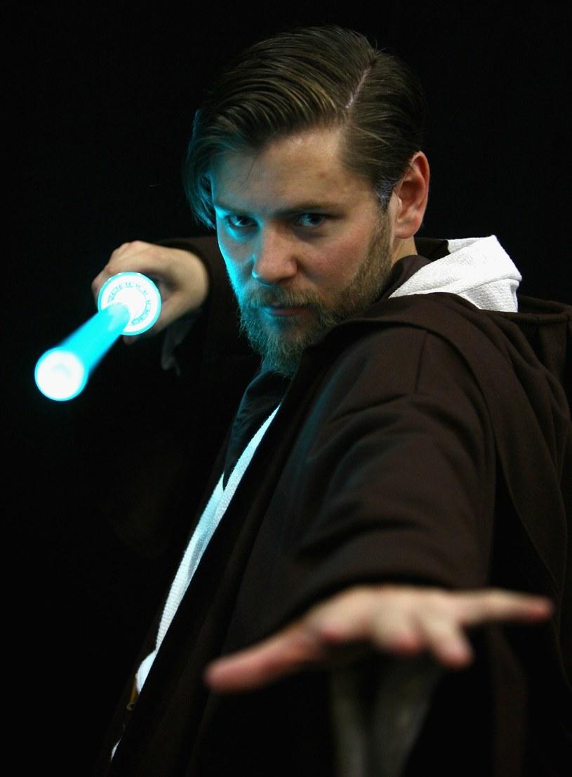 Być jak Jedi. To jest to! /Getty Images/Flash Press Media