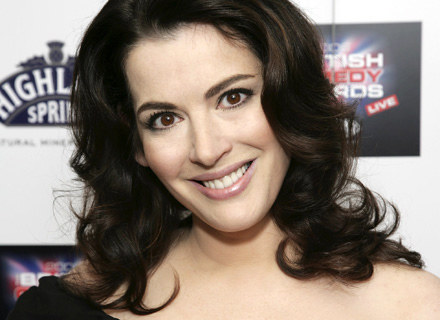 Być jak Nigella Lawson, fot. Dave Hogan /Getty Images/Flash Press Media