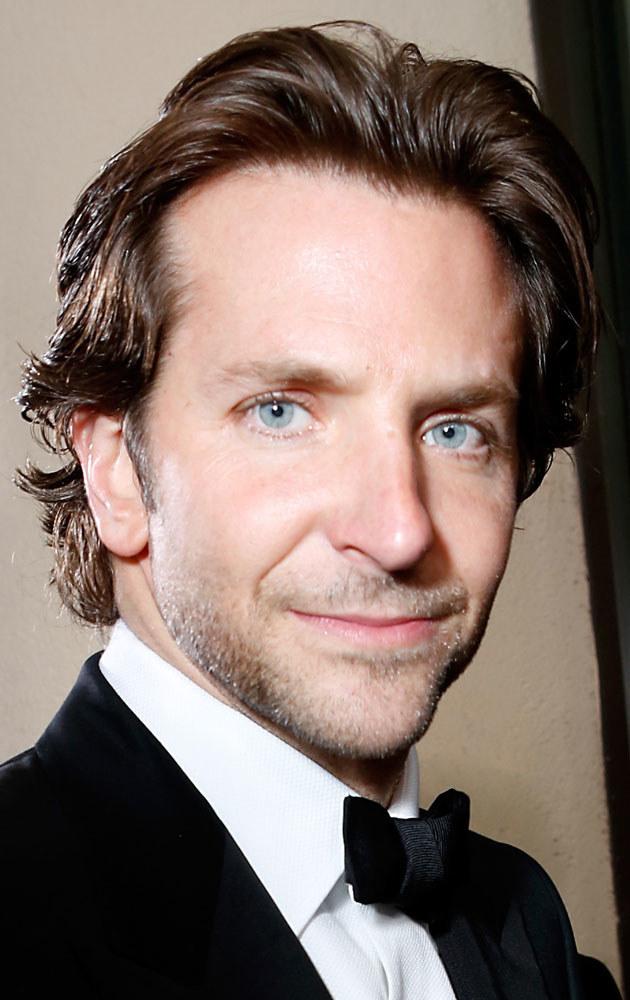Bycie gwiazdorem Hollywood zobowiązuje - aktor bardzo dba o urodę /Jason Merritt /Getty Images