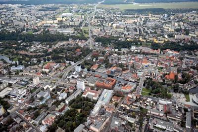 Bydgoszcz straciła znaną firmę...  Fot. Bydgoszcz.pl /