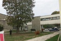 Bydgoszcz: Uczelnia, w której wybuchła panika