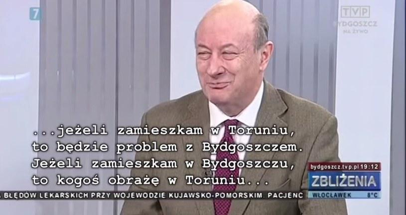 Bydgoszczu?! /