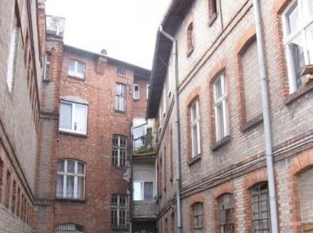 Bydynek odnawiano 10 lat temu./fot. Przemysław Zieliński /portalpomorza.pl