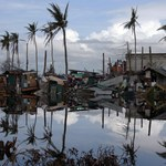 """Był na Filipinach, gdy nadszedł tajfun. """"To był Armagedon"""""""