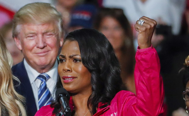 Była doradczyni Trumpa ujawniła, że potajemnie nagrywała rozmowy w Białym Domu
