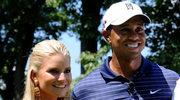 Była kolejną kochanką golfisty?