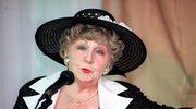 Była królową estrady i kabaretu. 10 lat temu zmarła Hanka Bielicka