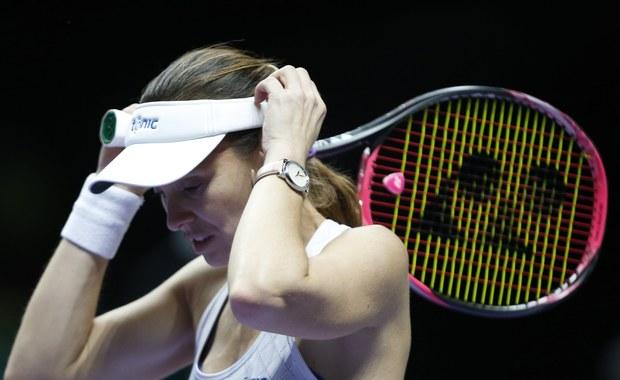 Była liderka światowego rankingu tenisistek jest w ciąży!