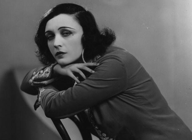 Była największą gwiazdą niemego kina  /Getty Images/Flash Press Media
