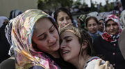 Była niewolnica IS prosi o pomoc prezydenta Grecji
