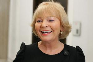 Była posłanka Danuta Pietraszewska odeszła z PO