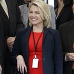 Była prezenterka telewizyjna ambasadorem USA przy ONZ