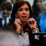 Była prezydent Argentyny oskarżona o korupcję. Ruszył proces